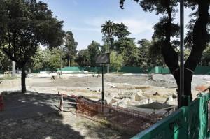 Tornano Al Riparo I Reperti Archeologici Del Pincio
