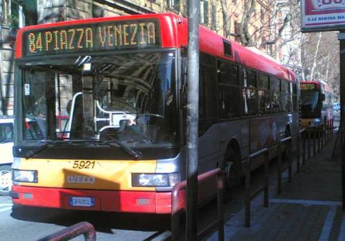 Lo sciopero del trasporto pubblico del 23 giugno è stato spostato al 22 luglio