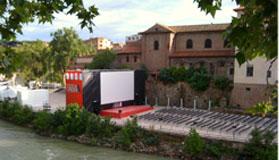 L'Isola del Cinema – XVII Edizione