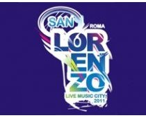 San Lorenzo Estate – Live Music City