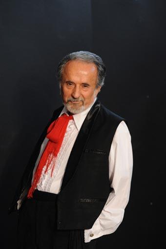 Pirandelliana 2011: anniversario artistico per Marcello Amici