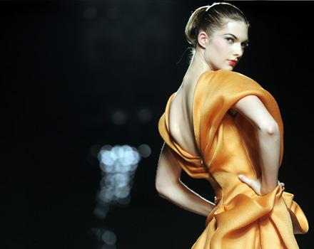 Altaroma, alta moda tra grandi firme e stilisti emergenti
