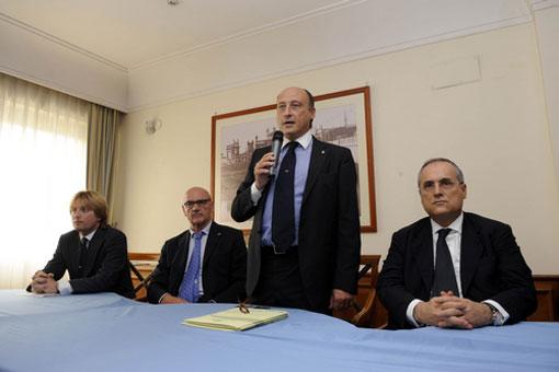 Una nuova era comunicativa per la Polisportiva Lazio