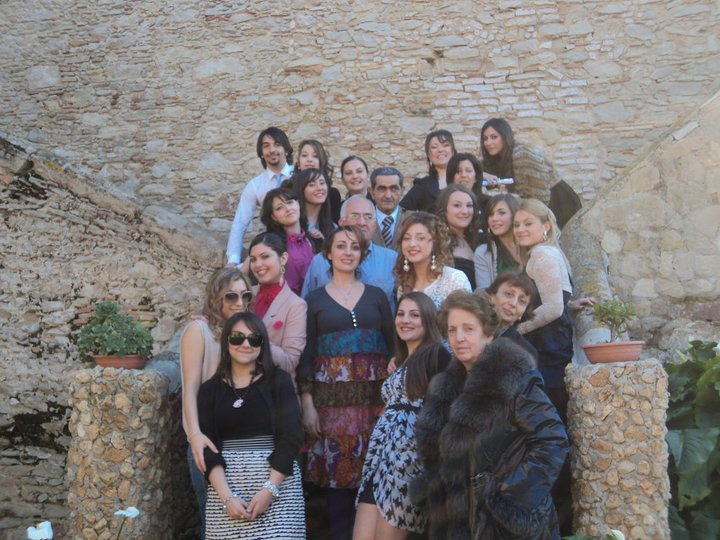"""Ischitella: il Liceo Pitagora"""" di Crotone"""" ospite a MaratonaPoesia 2011"""