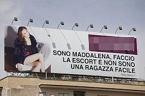 Ordinanza di Roma Capitale contro manifesti offensivi della morale