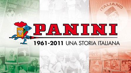 Panini. 1961-2011. Una storia italiana