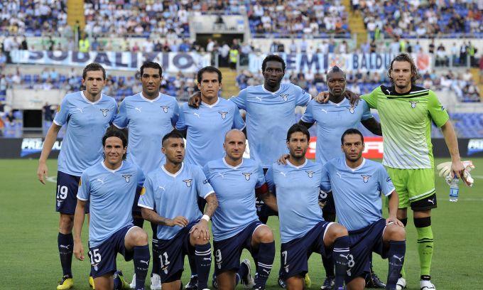 Lazio (Reja) non sei pronta per l'Europa. Lazio Vs Vaslui 2-2