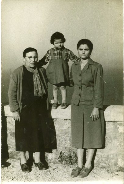 """""""Foto Famiglia"""" al Vittoriano"""