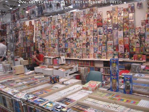 Concluso Romics 2011, il festival del fumetto