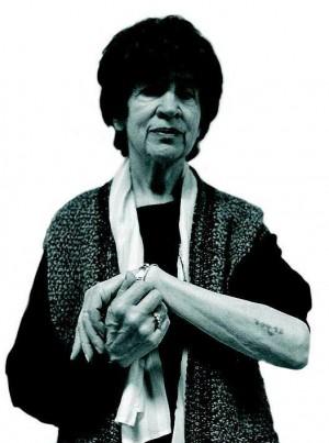 Addio a Ida Marcheria