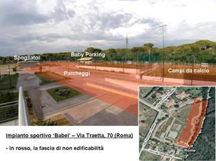 Mondiali di Nuoto '09: impianto privato Babel, un abuso autorizzato