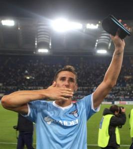 La conferenza stampa di Miroslav Klose dopo il derby