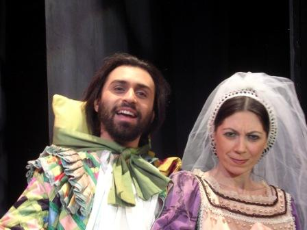 Teatro San Paolo: al via la stagione 2011-2012