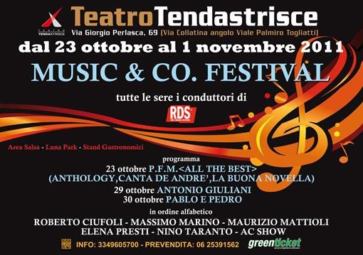 Music & Co. Festival