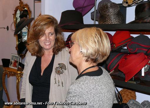 Hats & Cake, presentata la collezione Autunno/Inverno 2011-12