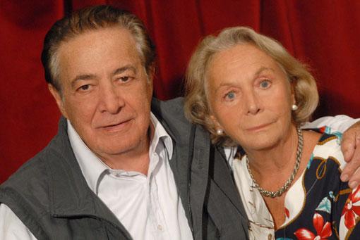 Una doppia coppia artistica al Teatro Manzoni