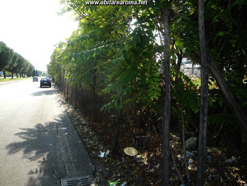 Il Municipio Roma 7 risponde all'ennesima richiesta di sicurezza dei residenti di via E. Longoni