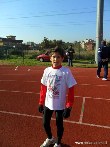 La scuola elementare Fausto Cecconi vince il XV Trofeo Interscolastico