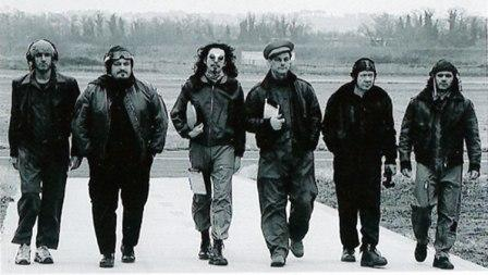 'Noi resistiamo'. Concerto antifascista dei Modena City Ramblers