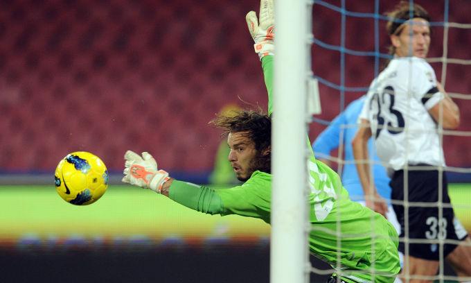 Ottimo pareggio per la Lazio con il Napoli