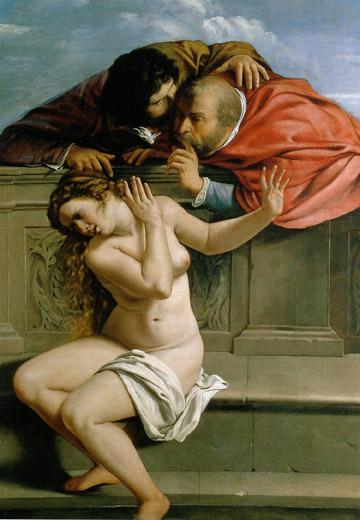 Roma al tempo di Caravaggio