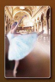 Danza su musica sacra alla Chiesa di Santo Stefano del Cacco