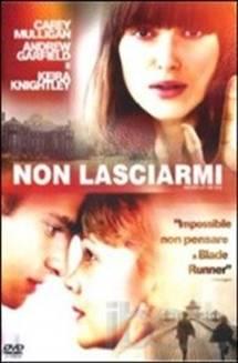 """Per Rodari by night il film """"Non lasciarmi"""""""