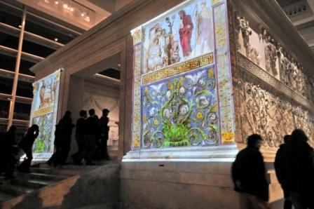 Sabato 26 novembre 2011 Musei civici aperti dalle 20 all'1