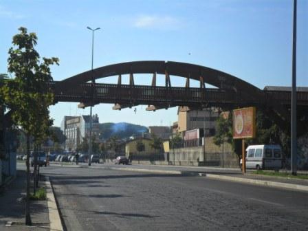 Parte del Parco Tor Sapienza ai privati per un punto verde qualità?