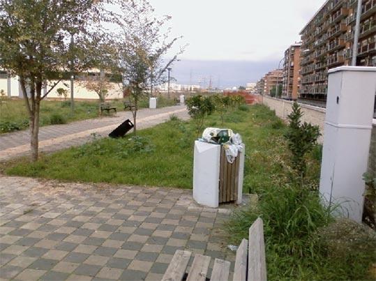 Monitorate da Legambiente le stazioni Fm 2 Prenestina e Serenissima