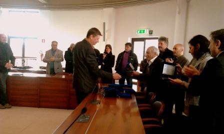 Il VII municipio premia i titolari di attività commerciali ed artigianali