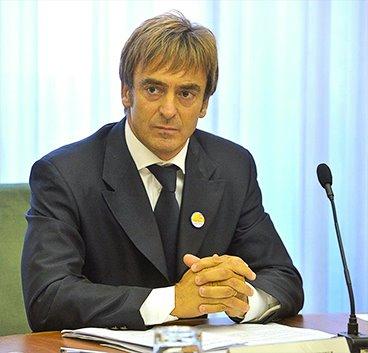 Le dimissioni di Corsetti da presidente del Municipio Roma Centro Storico