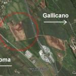 Area Cimitero Comprensoriale Gallicano