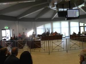 Consiglio Ex VII Municipio