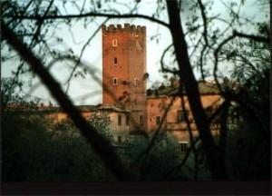 Castello della Cerveletta