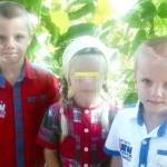 ++ Due gemelli di 6 anni scomparsi in periferia Roma ++