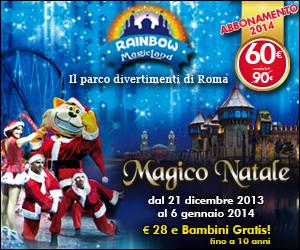 MagicLand Natale