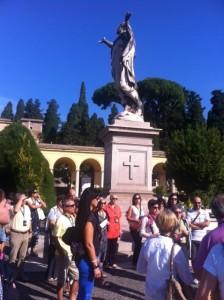 Visite guidate Verano - foto 2 (sett. 2013)