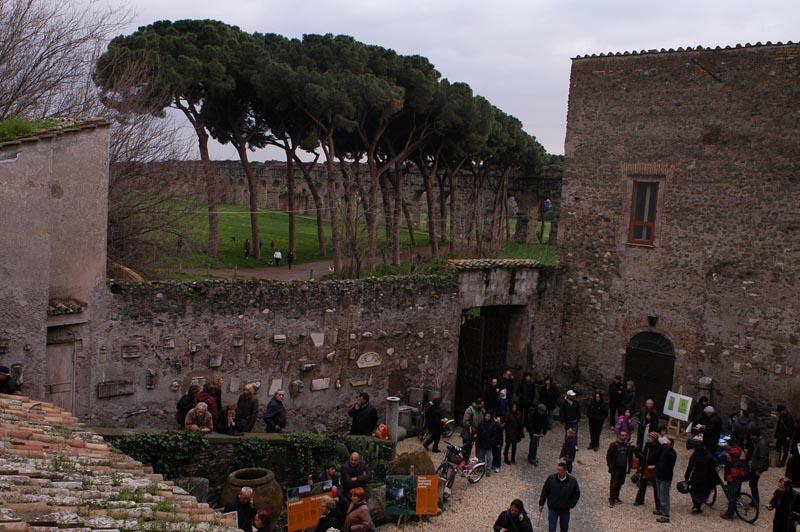 Il Casale di Roma Vecchia