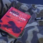 Mostra Robert libro Leggermente fuori fuoco