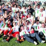 Tor Tre Teste Calcio campioni