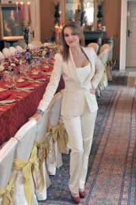 Francesca Pascale, fidanzata di Silvio Berlusconi