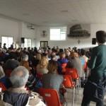 Convegno Forte Trionfale - Foto di Nico Simoniello