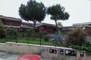 Scuola Tommaso Grossi sede Asl RmB