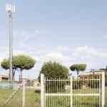 Visita Morena antenna telefonia