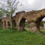 acquedotto tor tre teste