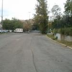 Parcheggio via Lucio II