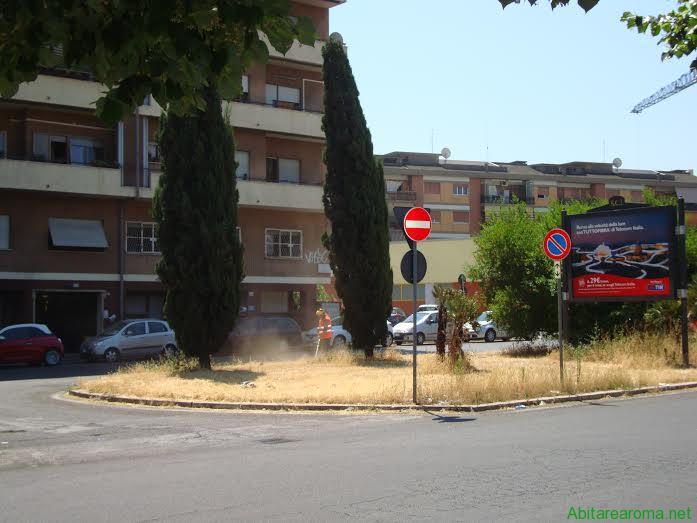 Aaa cercasi volontari per giardini parchi e strade del v - Porta portese lavoro pulizie ...