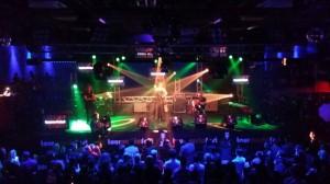 Finale Tour Music Fest 2014 Piper Club