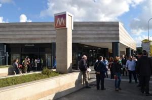 Stazione Parco di Centocelle